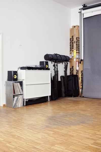 Studioplätze in Remisefrei