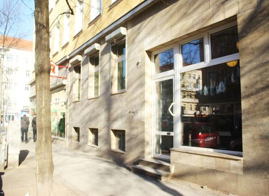 Schönes & frisch renoviertes Büro im Herzen von Friedrichshain