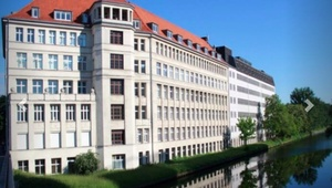 Find a home in Neukölln in our top floor office
