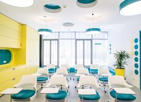 Trainingsraum / Meeting Space
