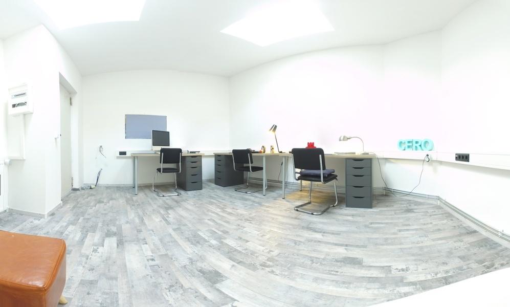 Rummelsburg office