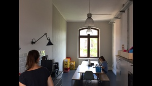 Co-Working Space in the heart of Kreuzberg!