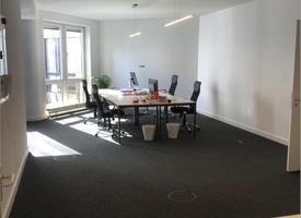 Bürofläche am Kottbusser Tor zu vermieten