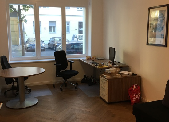 Private room in shared office / Privat Büro in Bürogemeinschaft