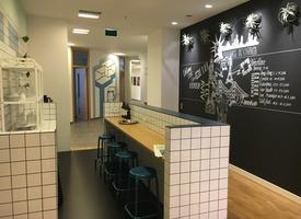 Modern Office Space in the Heart of Berlin