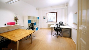 Office room for 2-4 Persons in Kreuzberg