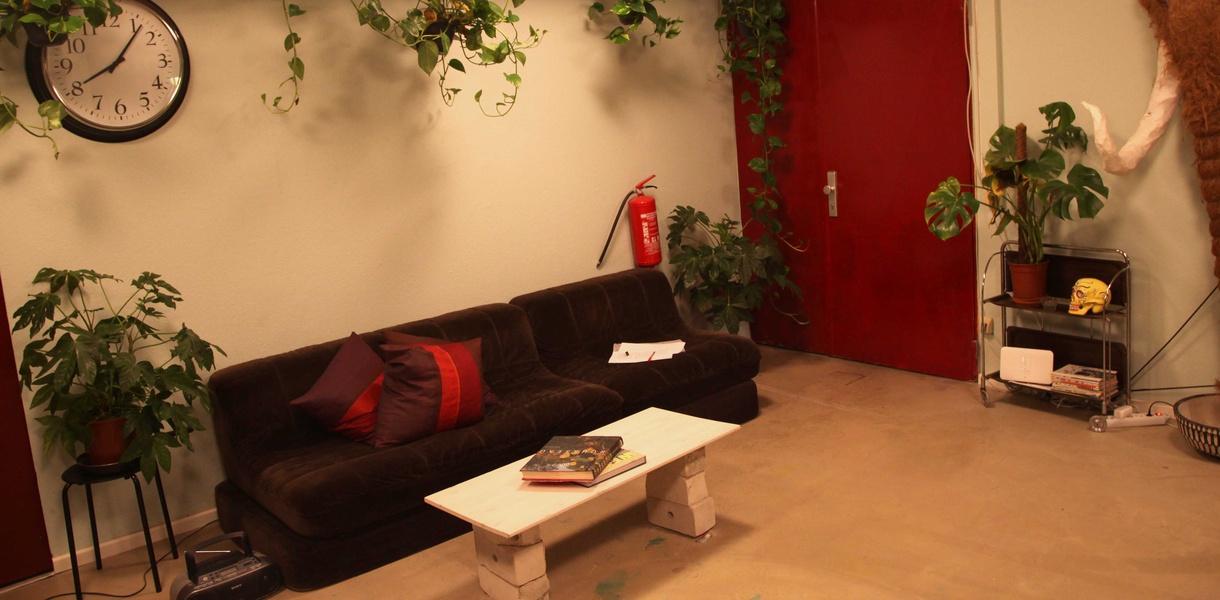 K18 Studios