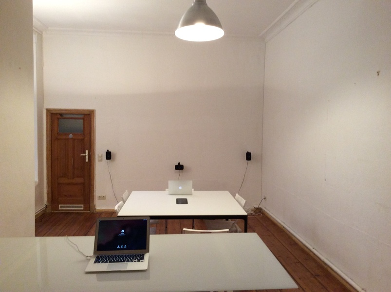 Office Prenzlauerberg / Bötzow Kiez