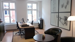 rooms (office) for rent in Berlin Mitte
