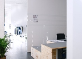 V E L T STUDIO CO-WORKING am Hermannplatz