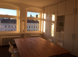 Beautiful Office Available at Mehringdamm (Kreuzberg)