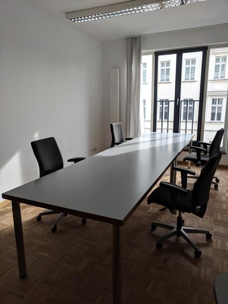 Büroraum zur Untermiete
