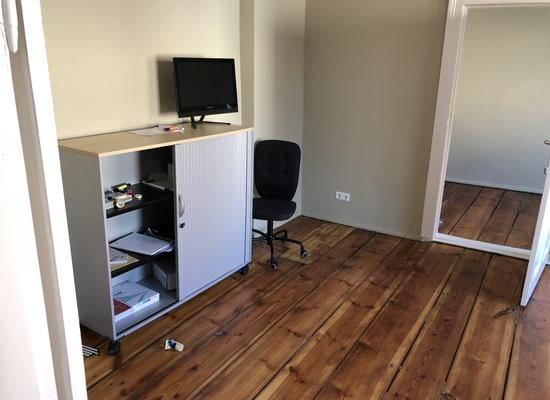 Neu renovierte Bürofläche im Herzen Kreuzbergs! 41 qm!