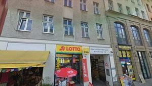 25m², Rosenthaler Platz ,WiFi, Cleaning Service