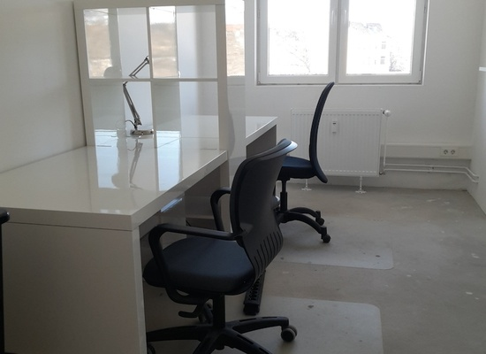WORKING ROOM IN NEUKÖLLN FOR RENT