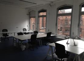 Office Kreuzberg