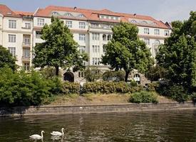 Loft Office Kreuzberg Paul-Lincke-Ufer