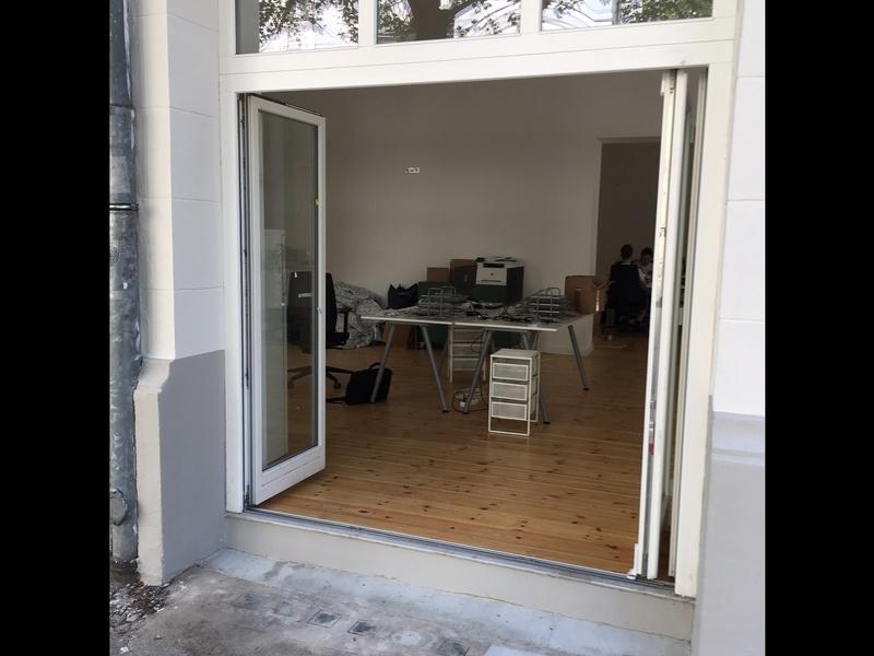 Startup Büro - Prenzlauer Berg