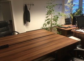 X-MAS Special offer 25% discount - CoWorking Space - Desks - Office Bürogemeinschaft Berlin - Nähe Zoo