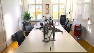 Workspace in Berlin Lichtenberg