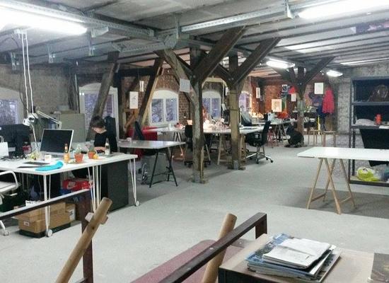 Offene Plätze in Gemeinschaftswerkstatt