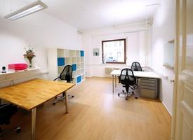 Office room for 2-4 Persons in Kreuzberg