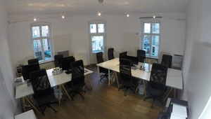 LAST ROOM free in outstanding office Mitte / Prenzlauer Berg