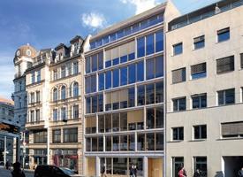 Great office space in Berlin Mitte!