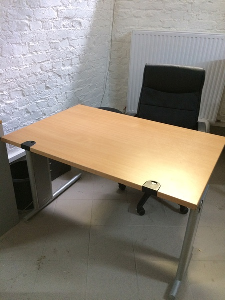 Gemeinschaftsbüro - Co Working Space - bis zu 3 Arbeitsplätze