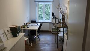 Private office for 1 in Prenzlauer Berg
