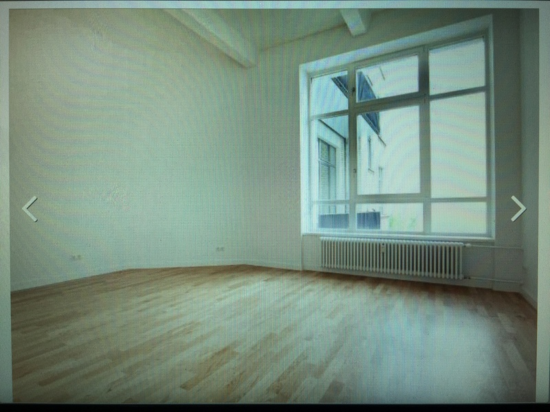3 x OFFICE SPACE - 10 x DESK - COWORKING SPACE - 1 x MEETING ROOM  - CITY CENTER - ALEXANDERPLATZ - GREIFSWALDER STREET - BERLIN MITTE