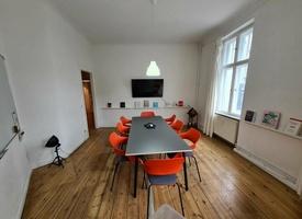Eigenes Büro (18qm) in Designagentur (>100qm) - für drei Personen geeignet