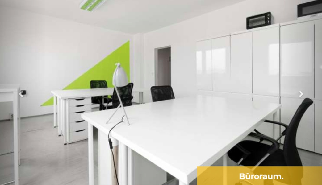 61sqm furnished office at Ostkreuz with 4 rooms/11 seats to get started right away