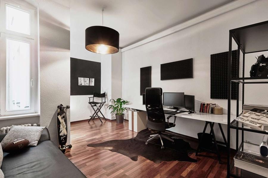 b rozimmer berlin mitte zen berlin startup offices. Black Bedroom Furniture Sets. Home Design Ideas