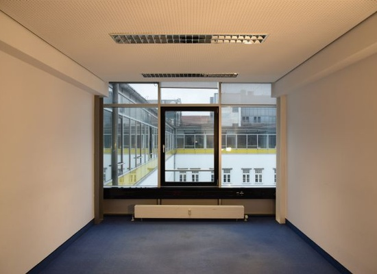 Office space in the heart of Berlin