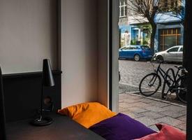 Plug&play office für 14 Mitarbeiter / Prenzlauer Berg