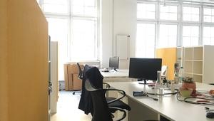Co-Working Loft @Paul-Lincke-Ufer