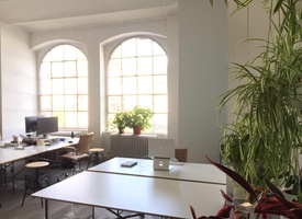 Co working space close to Moritzplatz