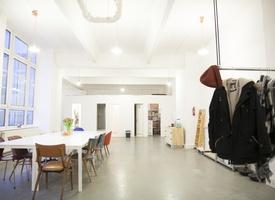 Studio - Atelier - Arbeitsplatz - Coworking - Bürogemeinschaft