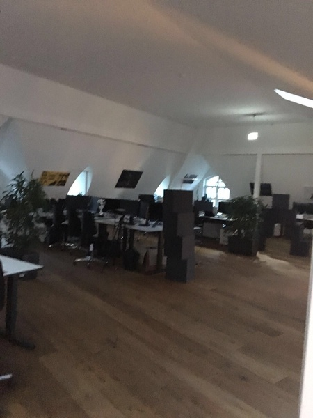 3 x OFFICE SPACE - 10 x DESK - COWORKING SPACE - 1 x MEETING ROOM  - CITY CENTER - ALEXANDERPLATZ - GREIFSWALDER STREET - BERLIN MITTE