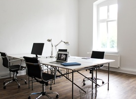 2 Arbeitsplätze in Bürogemeinschaft Danziger Straße