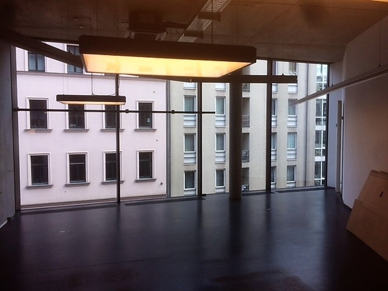 BEAUTIFUL OFFICE IN MITTE