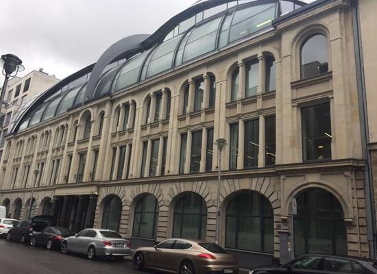 Oberwallstraße 6