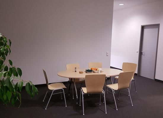Privater Büroraum für 4 Arbeitsplätze in Berlin Tiergarten (Mitte)