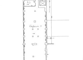 Großes, lichtdurchflutetes  Büro in den Osram-Höfen