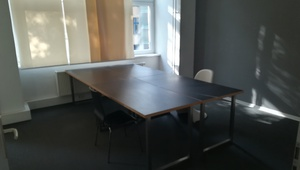Two private offices available in Schöneberg - all-inclusive