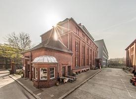 Wir vermieten 2 Räume in unserem Designstudio in der Malzfabrik