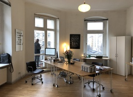 2 Offices in Mitte