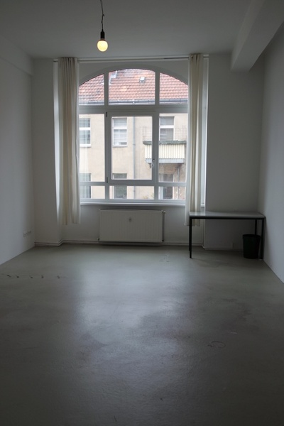 Office near Hermannplatz