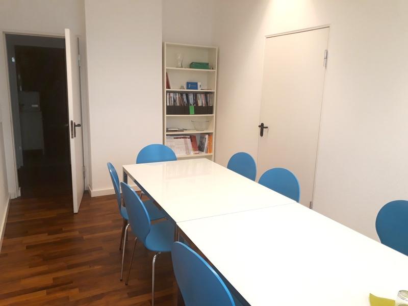 Untermieter/-innen für Büroräume im Berliner Zeitungsviertel gesucht